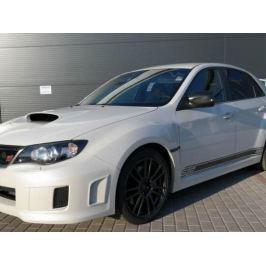 Zážitek - Subaru Impreza WRX STI - Středočeský kraj
