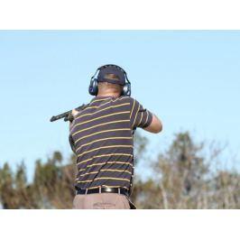 Zážitek - Kurz sportovní střelby - Jihočeský kraj