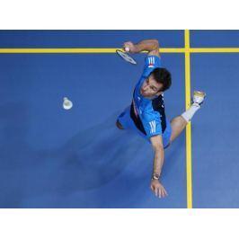 Zážitek - Badminton s Petrem Koukalem - Praha