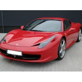 Zážitek - Jízda ve Ferrari 458 - Plzeňský kraj