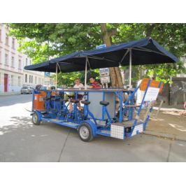 Zážitek - Beerbike - Praha