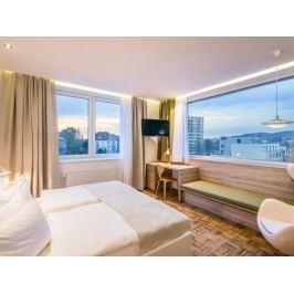 Zážitek - Noc v designovém pokoji Grand hotelu Imperial**** - Liberecký kraj