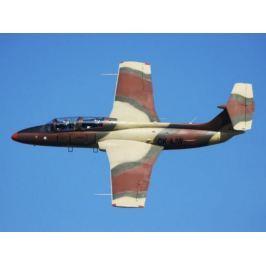 Zážitek - Exkluzivní let ve stíhačce L-29 - Jihomoravský kraj