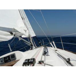 Zážitek - Víkend na plachetnici - Jihočeský kraj