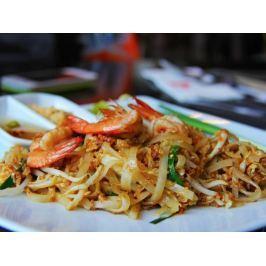Zážitek - Kurz thajské kuchyně - Praha