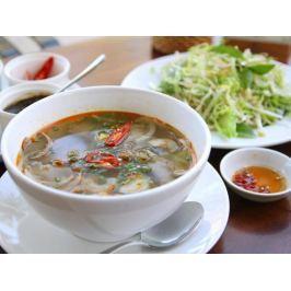 Zážitek - Kurz vietnamské kuchyně - Praha