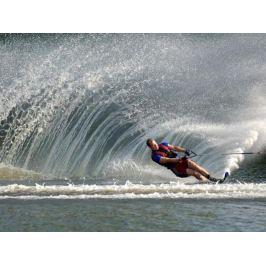 Zážitek - Vodní lyžování - Liberecký kraj