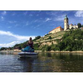 Zážitek - Jízda na vodním skútru - Středočeský kraj
