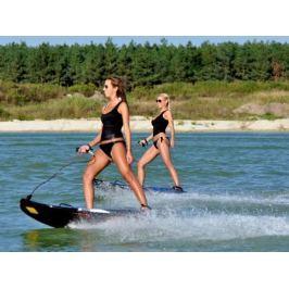 Zážitek - Jetsurf - motorové surfování - Jihomoravský kraj