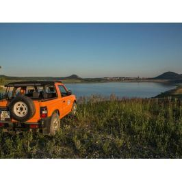 Zážitek - Offroad výlet - Ústecký kraj