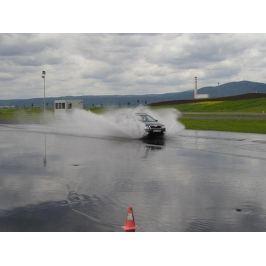Zážitek - Škola bezpečné jízdy - Moravskoslezský kraj