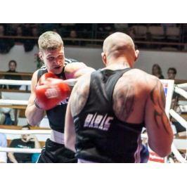 Zážitek - Trénink s boxerským šampionem - Praha