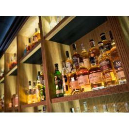 Zážitek - Degustace whisky - Jihomoravský kraj
