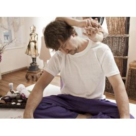 Zážitek - Tradiční thajská masáž THAI - Jihomoravský kraj