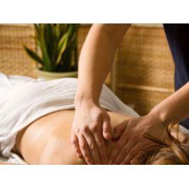 Zážitek - Thajská aromaterapeutická masáž - Karlovarský kraj