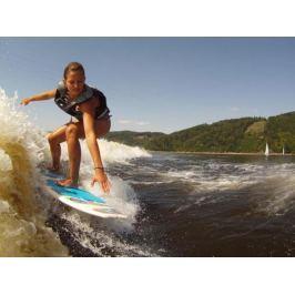 Zážitek - Wakesurfing - Středočeský kraj