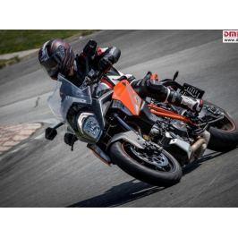 Zážitek - Motorky na závodním okruhu - Pardubický kraj