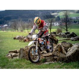 Zážitek - Motorky na trialové trati - Pardubický kraj