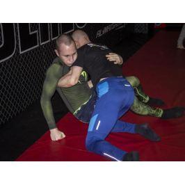 Zážitek - Trénink brazilského Jiu jitsu se zkušeným zápasníkem - Liberecký kraj