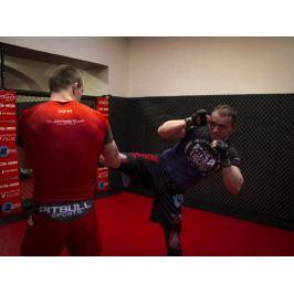Zážitek - Trénink bojového umění K-1 se zápasníkem - Liberecký kraj