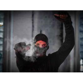 Zážitek - Kurz přežití teroristického útoku - Praha