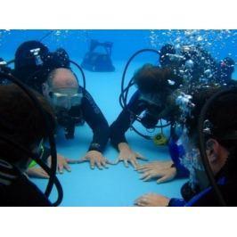 Zážitek - Kurz potápění - Liberecký kraj