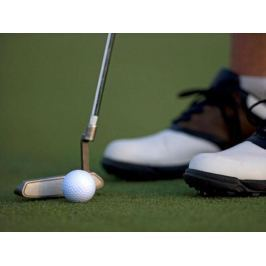 Zážitek - Intenzivní trénink golfu - Liberecký kraj