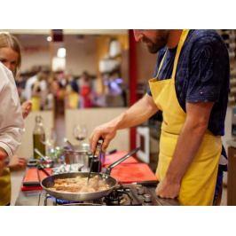 Zážitek - Kurz italské kuchyně - Praha