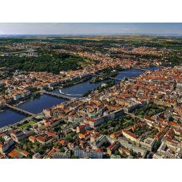 Zážitek - Vyhlídkový let nad Prahou - Středočeský kraj
