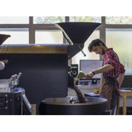 Zážitek - Degustace kávy a cupping - Liberecký kraj