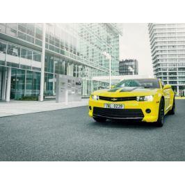 Zážitek - Pronájem supersportu Chevrolet Camaro - Praha