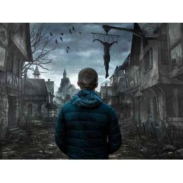 Zážitek - Venkovní úniková hra Kletba Vyšehradu - Praha