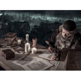 Zážitek - Outdoorová úniková hra Legenda o Golemovi - Praha