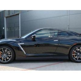 Zážitek - Jízda na letišti v supersportu Nissan GT-R - Středočeský kraj