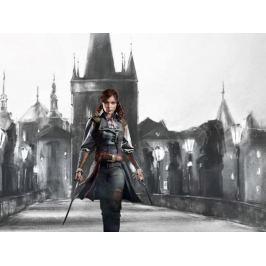 Zážitek - Escape game Assasin: Tajemný cech zabijáků - Praha