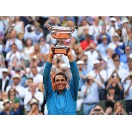 Zážitek - Zájezd na French Open - Zahraničí