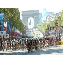 Zážitek - Zájezd na Tour de France - Zahraničí