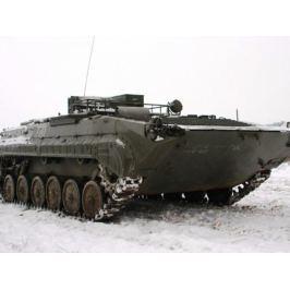 Zážitek - Jízda obrněným transportérem BVP - Jihomoravský kraj
