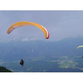 Zážitek - Kurz paraglidingu - Liberecký kraj