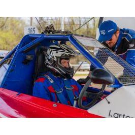 Zážitek - Rallycrossový den - Středočeský kraj