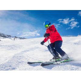 Zážitek - Lyžování v Itálii - Dolomiti Superski - Zahraničí