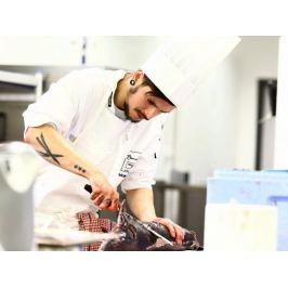 Zážitek - Online kurz vaření se šéfkuchařem - mořské plody - Celá ČR