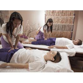 Zážitek - Kurz thajské masáže včetně občerstvení a olejové masáže - Jihomoravský kraj