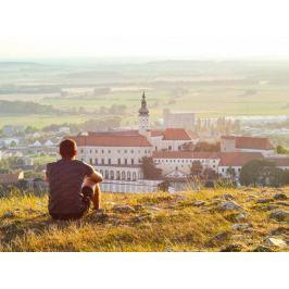 Zážitek - Po Lednici na koloběžce a v kánoi + ochutnávka vín - Jihomoravský kraj