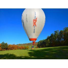 Zážitek - Zážitkový let sportovním balónem kdekoli po ČR - Celá ČR