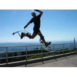 Zážitek - Sedmimílové skákací boty - Olomoucký kraj