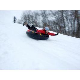 Zážitek - Snowtubing - Liberecký kraj