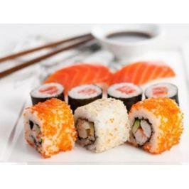 Zážitek - Degustační menu - SUSHI - Praha