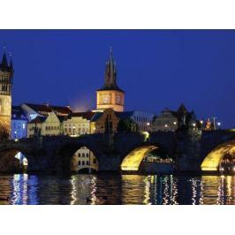 Zážitek - Noční let nad městem - Moravskoslezský kraj