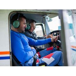 Zážitek - Pilotem letadla na zkoušku - Moravskoslezský kraj